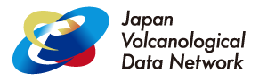 Japan Volcanological Data Network